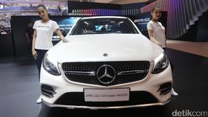Tiga Mobil Gila dari Mercedes-Benz