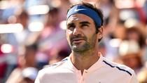 Cedera Punggung, Federer Mundur dari Cincinnati Masters