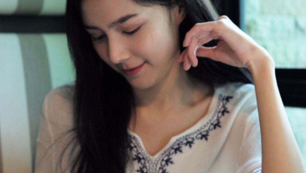 Kecantikan Gadis Thailand Ini Bikin Netizen Terpana