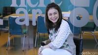 Rossa Tak Mau Tinggalkan Indonesia