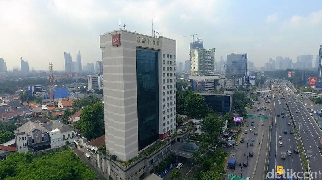 Ibis Jakarta Slipi, Penginapan Nyaman dan Fasilitasnya Lengkap