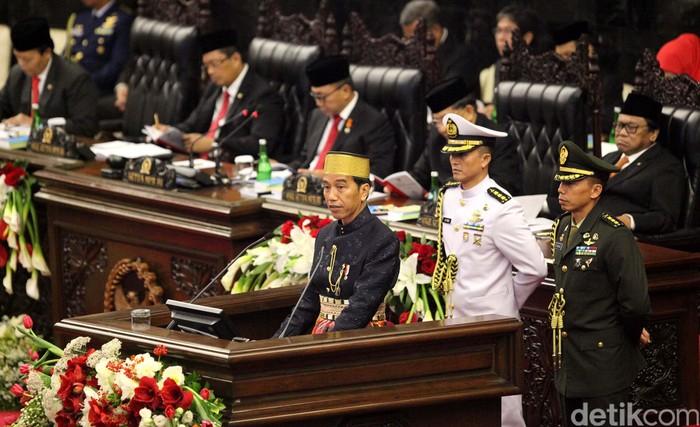 Foto: Lamhot Aritonang/detikcom