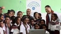 Internet Cepat Adalah Hak Seluruh Anak Indonesia