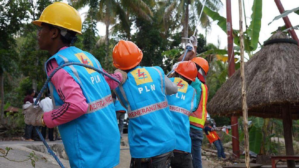 Listrik Surplus, PLN Undang Pengusaha Tanam Uang di NTT