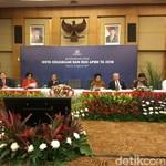 Sri Mulyani: APBN Rp 2.204 T Jadi Alat Ciptakan Keadilan di RI