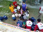 Kekeringan Landa 13 Kecamatan di Sukabumi, Warga Terpaksa Beli Air Bersih