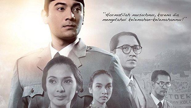 Soekarno: Indonesia Merdeka