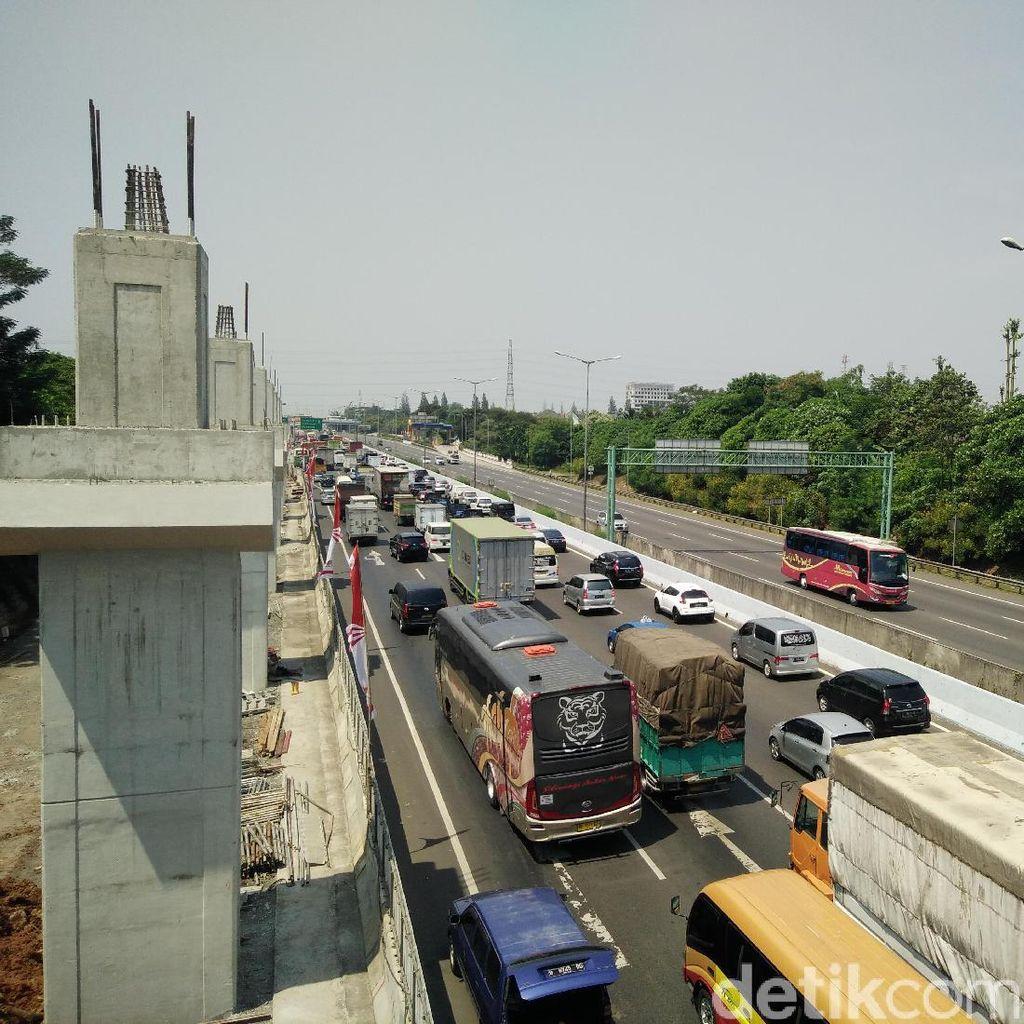 Tanggapan Masyarakat Soal Wacana Ganjil-Genap di Tol Bekasi
