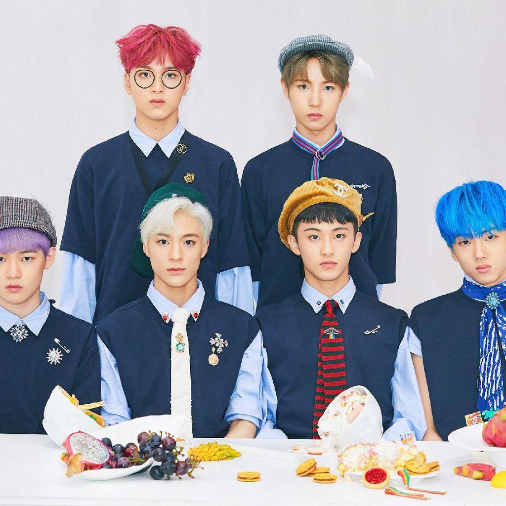 NCT Dream Bikin Gemas di Teaser MV We Young