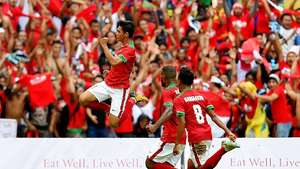 Indonesia vs Malaysia di Semifinal, Ini Performa Kedua Tim di Fase Grup