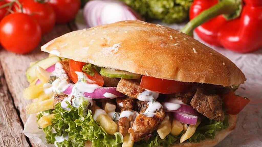 Mau Cicip? Ini 12 Sandwich Terenak dari Berbagai Belahan Dunia