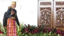 Jokowi Beberkan Kinerja Lembaga Peradilan yang Membaik