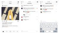 Komentar Instagram Lebih Rapi dan Tak Usah Scroll Lagi