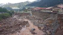 Banjir Bandang di Tembagapura, 1 Pekerja Tambang Freeport Hilang
