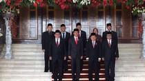Ada Jokowi, 447 Anggota DPR Hadiri Pembuka Masa Sidang 2017-2018