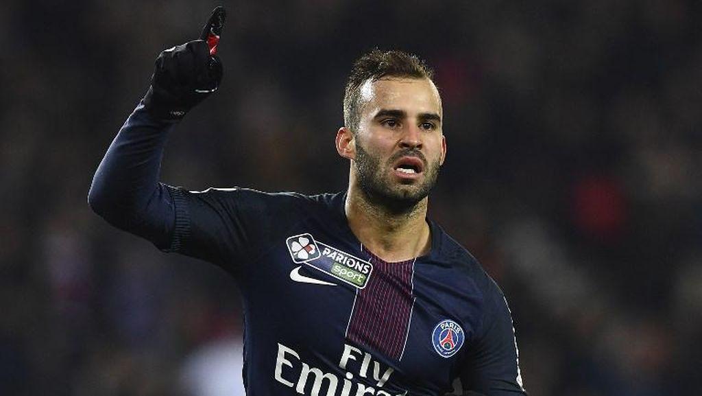 Stoke Pinjam Jese Rodriguez dari PSG