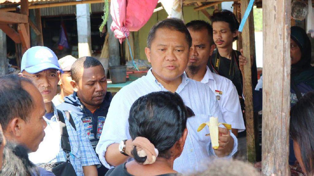 Sinyal 4G Kini Menyelimuti Desa Terpencil di Alor