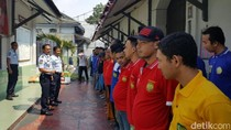 Lima Koruptor di Rutan Bangil Tak Dapat Berkah Remisi HUT RI