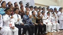 Beri Arahan Kades dan Lurah, KPK: Koruptor Tertinggi Bergelar Master