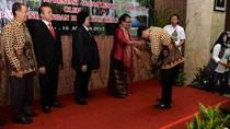 Menteri LHK Beri Penghargaan Teladan Wana Lestari 2017