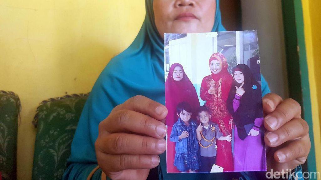 Cerita Perubahan Perilaku Kakak-Adik Asal Sukabumi Sebelum Hilang