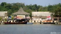 Menyelami Kampung Laut di Segara Anakan Cilacap