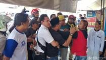 Polisi Janji Usut Tuntas Pemukulan Sopir Taksi Online di Cirebon