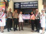 Warga Palembang yang Lahir 17 Agustus Gratis Perpanjang SIM
