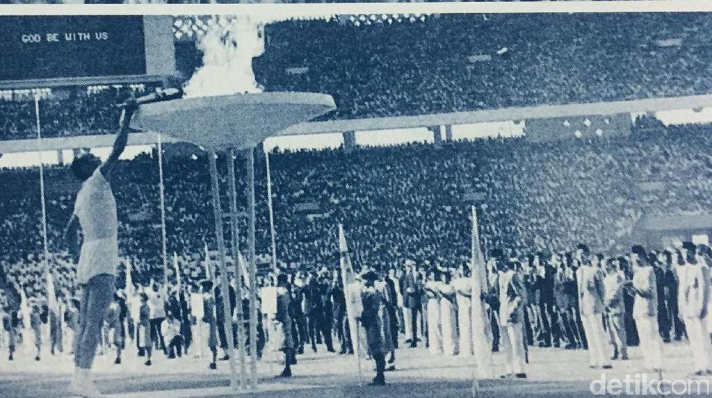 Dibuat Harap-Harap Cemas sampai Sesak Napas Menuju Asian Games 1962