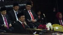 Soal Doa Jokowi Gemuk, Ini Penjelasan Tifatul
