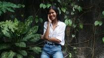 Ini Laras Sekar, Satu-satunya Model Indonesia di Paris Fashion Week 2017