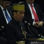Jokowi Ucapkan Selamat ke Banyak Desa yang Akhirnya Nikmati Listrik