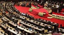 Di Depan Jokowi, Ketua MPR Sampaikan Keluhan Kelangkaan Garam