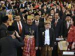 Pesan Kemajemukan saat Jokowi-JK Berbaju Adat di Sidang Tahunan DPR