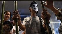 Aktivis Thailand Dibui karena Membagi Profil Raja di Facebook