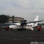 Ini Wanita Hebat di Balik Suksesnya Terbang Perdana N219