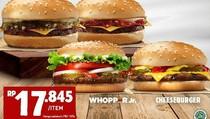 Rayakan HUT RI di 10 Resto Fast Food yang Punya Promo 17 Agustus Ini (1)