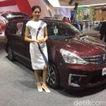 Nissan: Tahun Depan Kami Bakal Sibuk