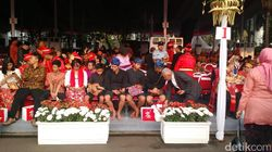 Bertelanjang Kaki di Istana, Baduy Ingin Sunda Wiwitan Masuk KTP