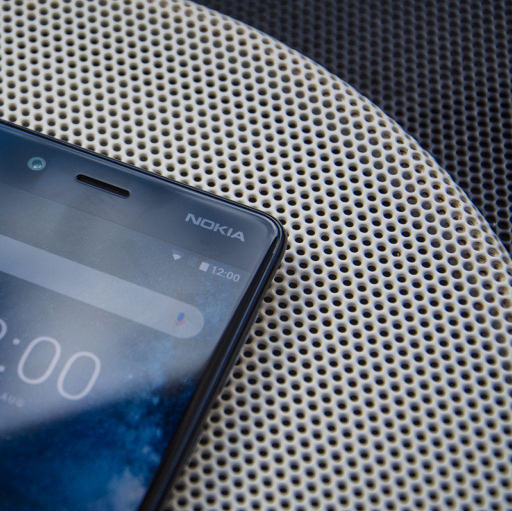 Kata Mereka yang Sudah Menjajal Nokia 8