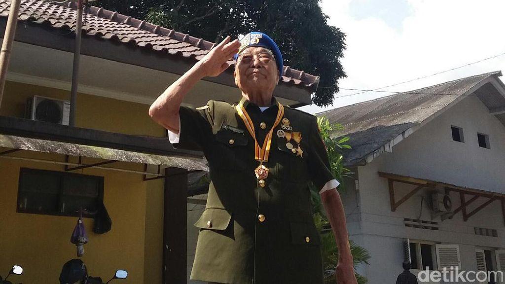 Kisah Perjuangan Veteran Tionghoa saat Bertugas jadi Mata-mata