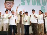 Seknas Jokowi Dukung Agus Arifin Numang Maju di Pilgub Sulsel