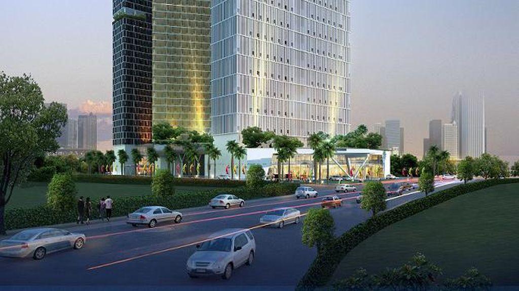 Imbas Kehadiran Pusat Inovasi Apple di Tangerang