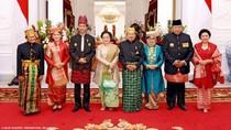 Mega-SBY Bisa Bertemu, Johan Budi: Itu Berkat Ketokohan Jokowi