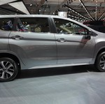Mitsubishi Xpander, MPV Andalan Keluarga Indonesia