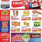 Tebus Murah Sabun di Akhir Pekan Transmart Carrefour