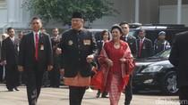 SBY: Semoga Bangsa Indonesia Makin Bersatu