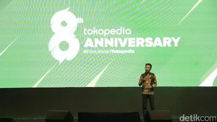 CEOTokopediaWilliam Tanuwijaya