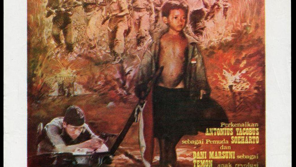 Film Tempo Dulu Tentang Perjuangan yang Wajib Ditonton