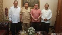 Gerindra Selingkuh, PKS: Insyaallah Terus Lanjut